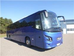 VDL FUTURA FMD2-129.370, Coaches, Transportation
