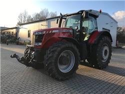 Massey Ferguson 8680, Traktori, Lauksaimniecība