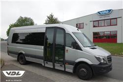 Mercedes-Benz Sprinter 516 CDI, Mini, Pojazdy