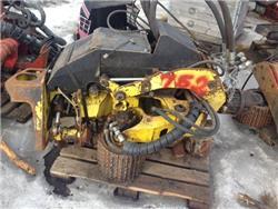 Timberjack 752, Övriga skogsmaskiner, Skogsmaskiner