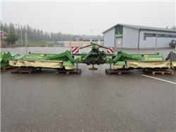 Krone EASY CUT 8000 PERHOS, Other agricultural machines, Agriculture