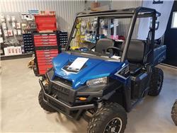 Polaris Ranger 570 EPS, Terränghjulingar, Lantbruk