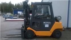 Still R70-30T, Nestekaasutrukit, Materiaalinkäsittelykoneet