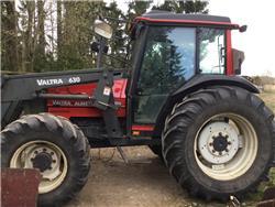Valtra 900, Tractors, Agriculture