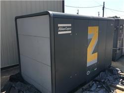Atlas Copco ZR 275, Compressors, Industrial