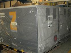 Atlas Copco ZS 30 A, Compressors, Industrial