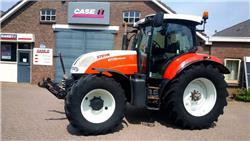 Steyr 6115 Profi, Tractoren, Landbouw