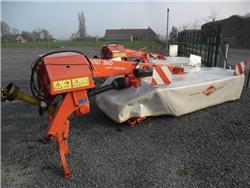 Kuhn GMD 3110, Maaiers, Landbouw