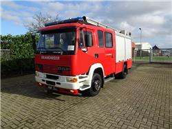 DAF 55.230 Rosenbauer, Fire trucks, Transportation