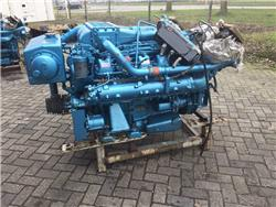 MAN D2840 - Marine - 626 HP - DPH 106254, Transmissions, Construction