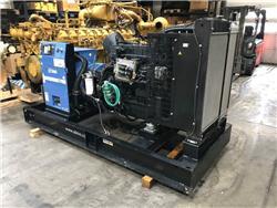 Sdmo V275 - Generator Set - 220 kW - DPH 105502, Diesel Generators, Construction