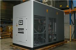 Atlas Copco FD 2000 VSD A, Compressed air dryers, Industrial