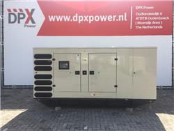 Volvo TAD734GE - 275 kVA - DPX-15750, Diesel generatoren, Bouw