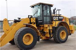 Caterpillar 962 M, Wheel Loaders, Construction Equipment