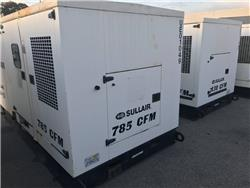 [Other] S DR 13 - 200H Oil Free Electric, Compressors, Construction