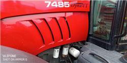 Massey Ferguson 7485 DYNA-VT, Tractors, Agriculture