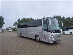 VDL Bova MAGIQ MHD-122.380, Coaches, Transportation