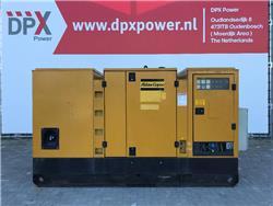 Atlas Copco QAS228 - 228 kVA Generator - DPX-11305, Diesel generatoren, Bouw