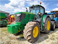 John Deere 6170 M, Traktorid, Põllumajandus