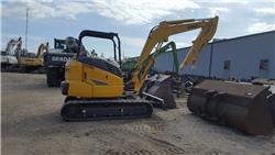 Kobelco SK 55 SRX-6 E, Mini Excavators <7t (Mini Diggers), Construction Equipment