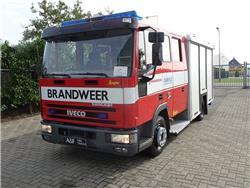 Iveco Eurocargo 100 E18 Ziegler, Fire trucks, Transportation