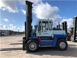 Svetruck 9-60-26, Dieseltrukit, Materiaalinkäsittely