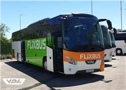 VDL Futura FHD2-129/440, Zájezdové autobusy, Vozidla