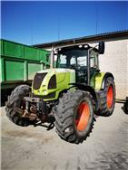 CLAAS Ares 657 ATZ, Traktorit, Maatalouskoneet