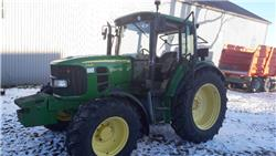 John Deere 6430, Traktoriai, Žemės ūkis
