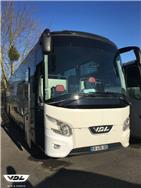 VDL Futura FHD2-129/440, Autobuze de turism, Vehicule