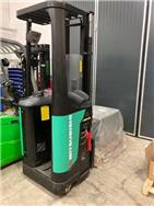 Mitsubishi SBR16N, Electric Forklifts, Material Handling