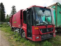 Mercedes-Benz 2628 L, Övriga bilar, Transportfordon