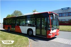 Mercedes-Benz O 530, Public transport, Vehicles