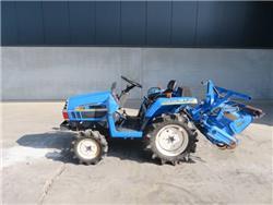 Iseki landhope 157, Tractoren, Landbouw