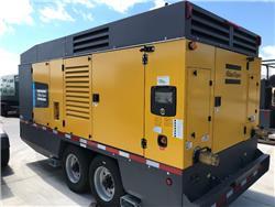 Atlas Copco XAS 1800 T4F, Compressors, Construction