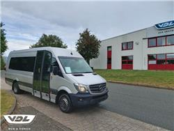 Mercedes-Benz 516 CDI Sprinter, Mini, Vehicles