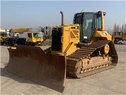 Caterpillar D 6 N LGP, Dozers, Construction