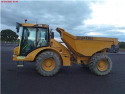 Hydrema 912 F, Articulated Dump Trucks (ADTs), Construction