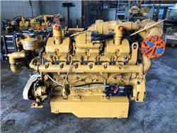 Caterpillar 3412 E - Marine Propulsion - 9PW, Marine Applications, Construction