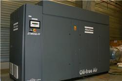 Atlas Copco ZT 90 FF, Compressors, Industrial