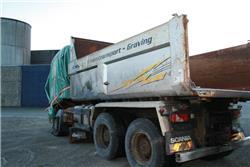 Istrail LD-7624 (ny pris), Andre komponenter, Transport