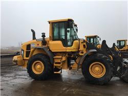 Volvo L70G, Wheel Loaders, Construction Equipment
