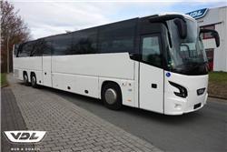 VDL Futura FMD2-148/440, Междуградски автобуси, Превозни средства