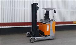 Still FMX20, Skjutstativtruck, Materialhantering