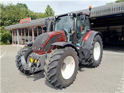 Valtra N154E Active, Tractoren, Landbouw