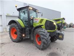 CLAAS Axion 850 CIS, Tractors, Agriculture