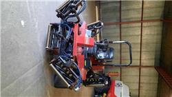 Toro Reelmaster6700D, Åkgräsklippare, Grönytemaskiner
