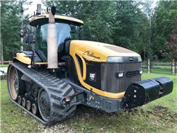 Challenger MT 875 B, Traktoriai, Žemės ūkis