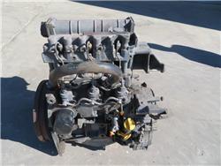Deutz F3M2011, Motoren, Bouw