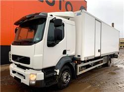 Volvo FL240, Box trucks, Trucks and Trailers